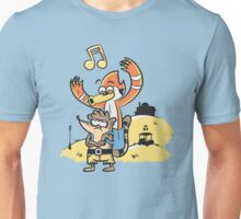 BANJOOOOOOOH! Unisex T-Shirt