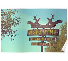 Nepenthe Poster