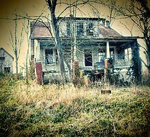 We Don't Live Here Anymore by James Brotherton