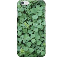 Saint Patricks Day iPhone Case/Skin