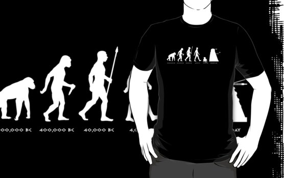 Dalek Evolution by B4DW0LF