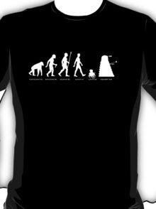 Dalek Evolution T-Shirt