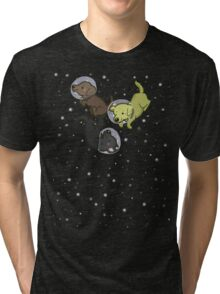 Labs In Space Tri-blend T-Shirt