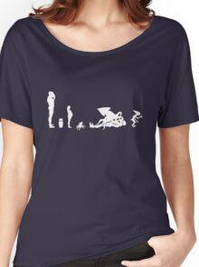 Prometheus Evolution Women's Relaxed Fit T-Shirt