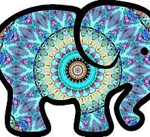 Elephant by sophhsophh