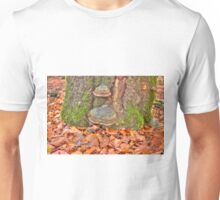 Details of an enchated forest II Unisex T-Shirt