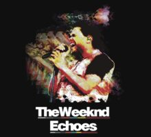 The Weeknd - Echoes by Kuilz