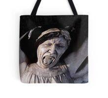Weeping Angels 2 Tote Bag