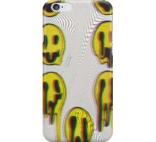 Melting Smile iPhone Case/Skin