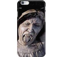 weeping angel 3 iPhone Case/Skin