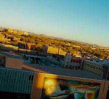 Albuquerque SE by Derek Lowe