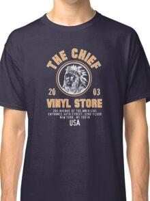chief Classic T-Shirt