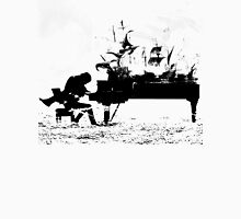 Piano Passion T-Shirt