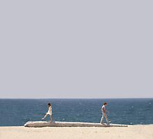 Ruby Sparks by aclockworkerin