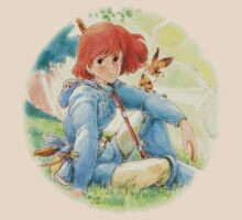 nausicaa by togetic