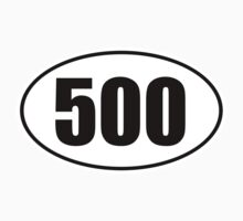 500 - Oval Identity Sign by Ovals