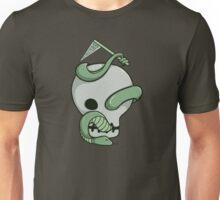 Go! Deatheaters!  Unisex T-Shirt