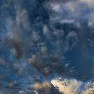 Cloud 20121111-27 by Carolyn  Fletcher