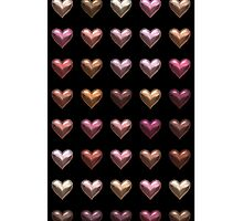 *•.¸♥♥¸.•*HEARTS IPHONE CASE*•.¸♥♥¸.•* by ╰⊰✿ℒᵒᶹᵉ Bonita✿⊱╮ Lalonde✿⊱╮