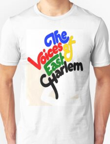 Voices of East Harlem repro tee (retro soul) T-Shirt