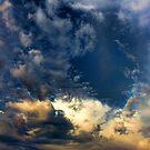 Cloud 20121111-23 by Carolyn  Fletcher