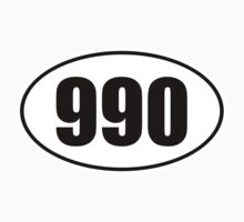 990 - Oval Identity Sign by Ovals