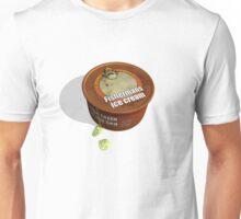 Tasty Tub of Grumpy Trawler Fisherman's Ice-cream Unisex T-Shirt