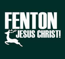 Fenton!  by McElla Gregor