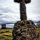 Cross by Alex Martin
