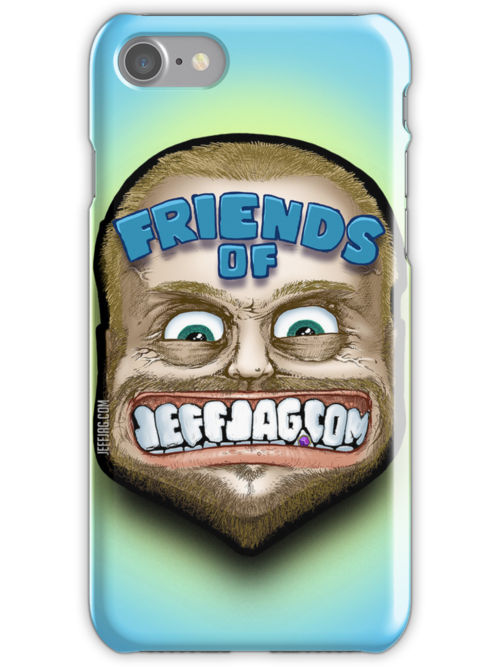 Friends of JeffJag.com - 2011 Edition by jeffjag
