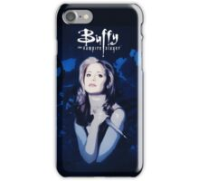 Btvs Season 1 iPhone Case/Skin