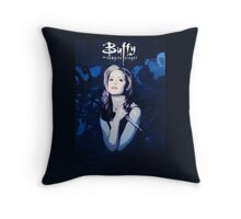 Btvs Season 1 Throw Pillow