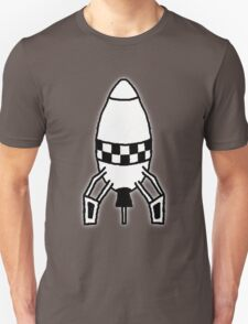 Cartoon Bomb [Big] T-Shirt