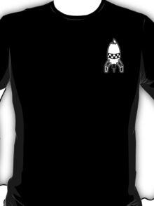 Cartoon Bomb - Defused [Small] T-Shirt