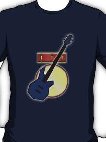 Cartoon Rhythm Section 1 [Big] T-Shirt