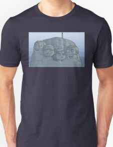 Solid Rushmore T-Shirt