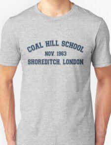 Coal Hill School Athletic Shirt T-Shirt