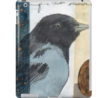 Egg In The Sky iPad Case/Skin