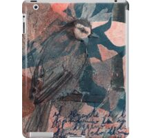 Baroque Dance Flight iPad Case/Skin
