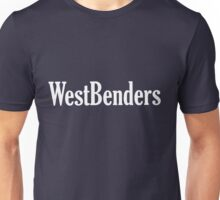 Eastenders Westbenders Unisex T-Shirt
