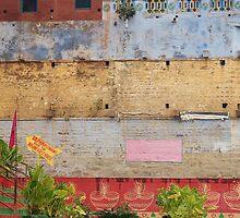 Varanasi by Ben Sheahan