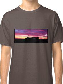 F1 Storm - panorama Classic T-Shirt