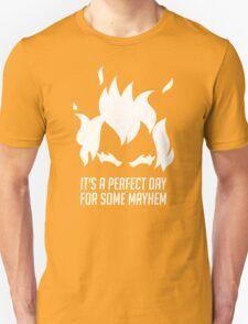 Junkrat - Overwatch T-Shirt