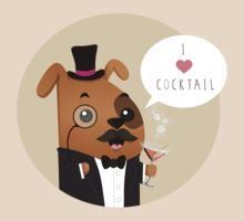 I love cocktail by lunaticpark
