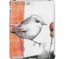 A Little Purple Secret iPad Case/Skin