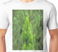Vibrant in The Middle Unisex T-Shirt