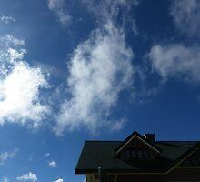 Sky by amazingcat