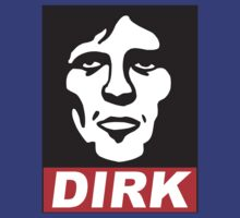 Dirk Shirt by BUB THE ZOMBIE