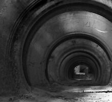 Weel Tunel by Lightack