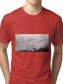 Foggy morning Tri-blend T-Shirt